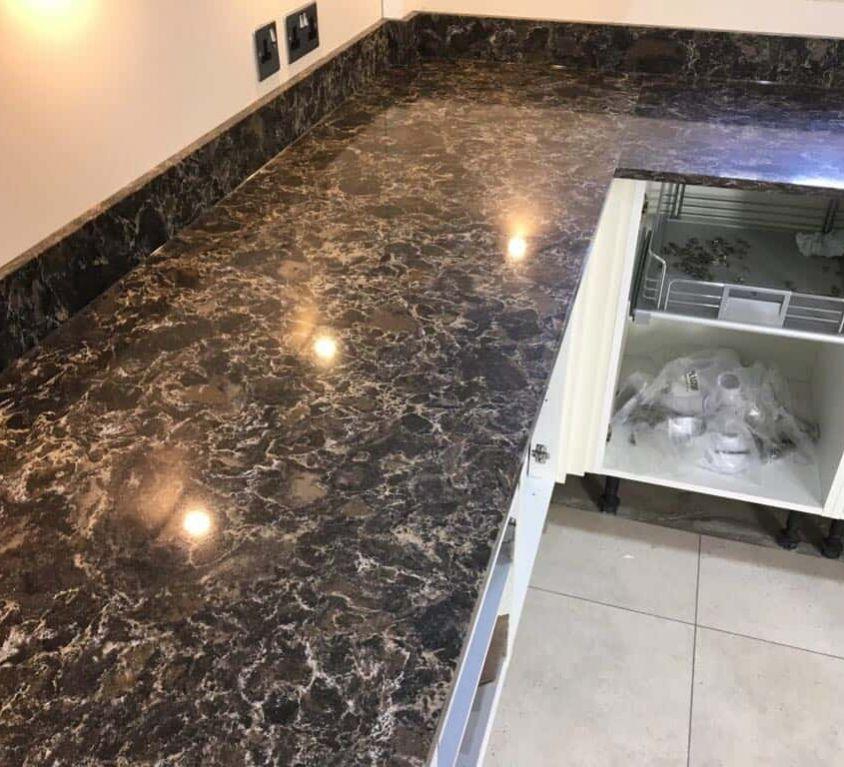 Granite 183