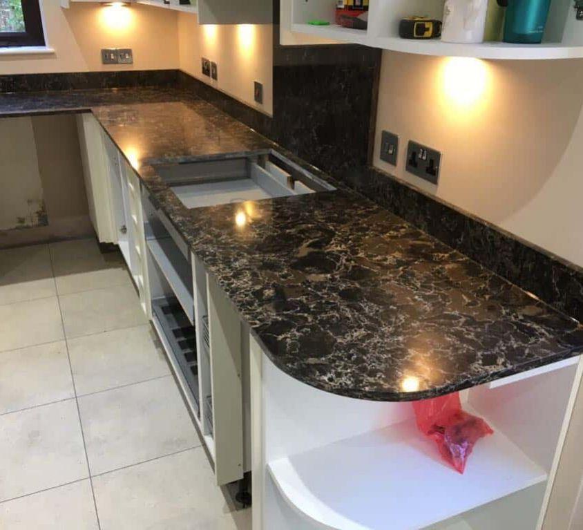 Granite 189