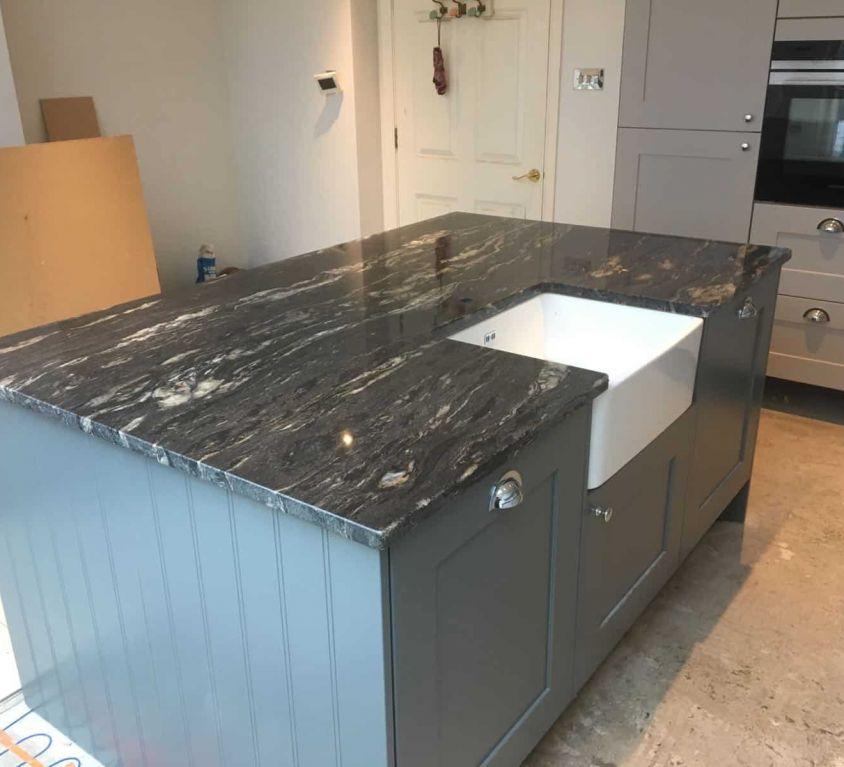 Granite 27