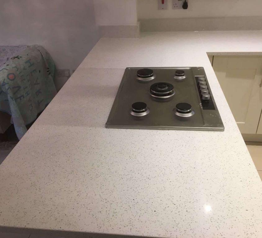Granite 8