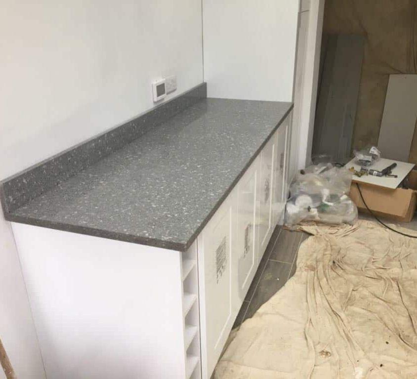 Granite 107