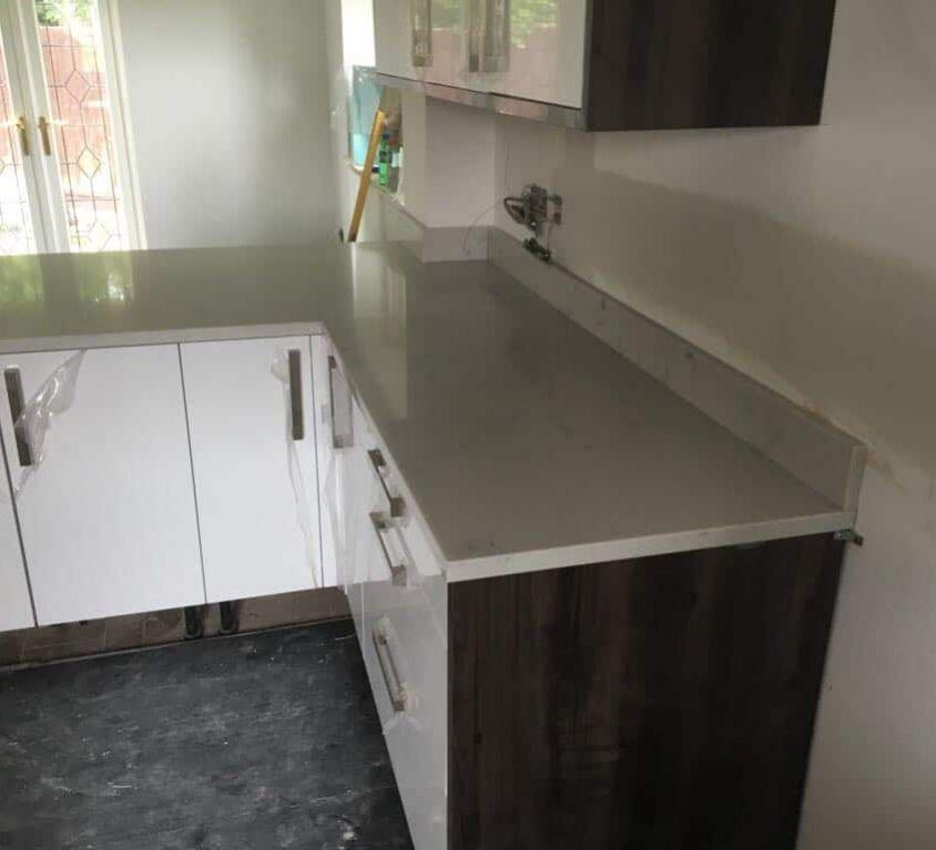 Granite 123