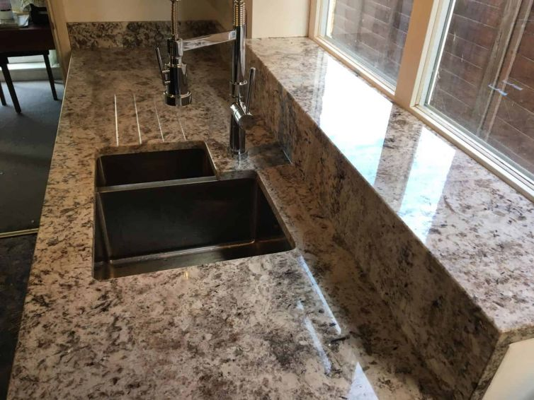 Kitchen Worktop Repairs Call Today The Only Way Is Granite