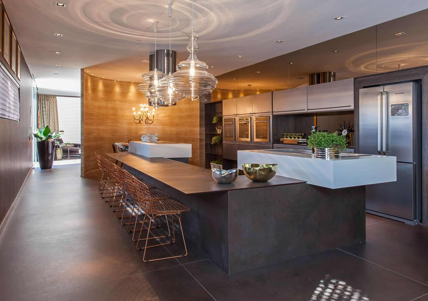 Quartz Vs Granite Worktops