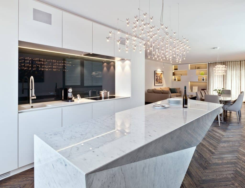 The Most Desirable Kitchen Trends in 2021